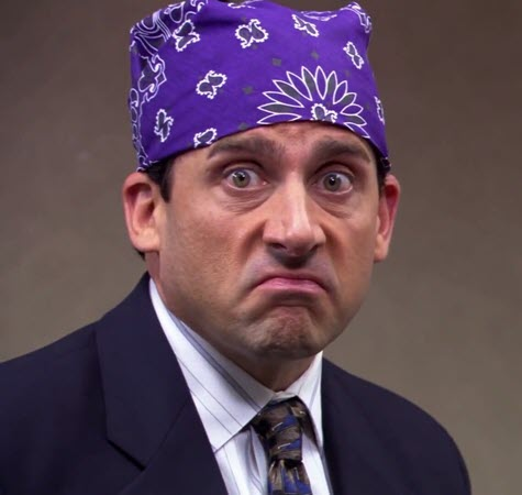 Prison Mike (The Office)